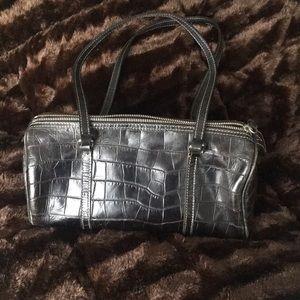 Dooney & Bourke vintage 90s barrel purse